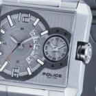 Police metalic