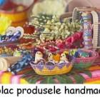 Iti plac produsele handmade? Spune-ne care si castiga!