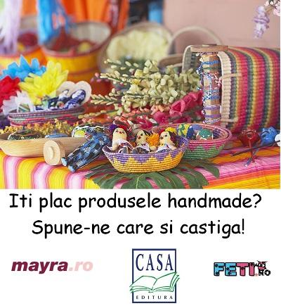 concurs handmade
