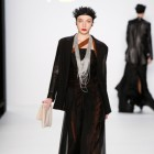Berlin Fashion Week – designer Irina Schrotter
