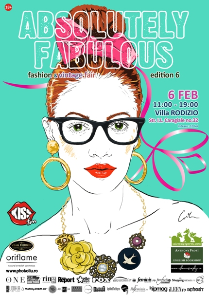 absolutely fabulous fair