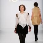 Berlin Fashion Week – designer Andreea Musat