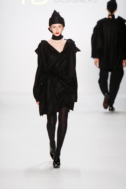 designer Lucian Broscatean