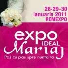 Castiga premii de 10.000 de Euro la Expo Ideal Mariaj