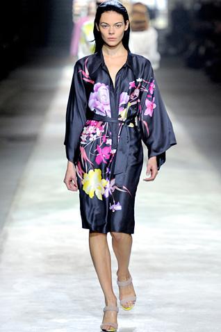 moda 2011 din china