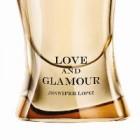 Parfum de vedeta: Jennifer Lopez