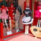 Stilul vestimentar Harajuku