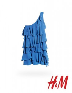 H&M By Night