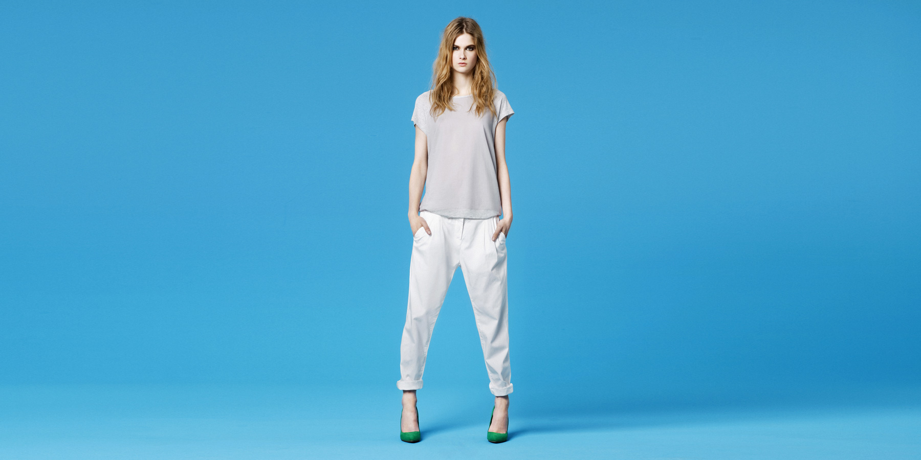 tinute Zara primavara-vara 2011