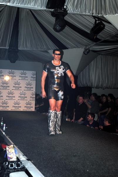 Prezentare de moda Catalin Botezatu 5