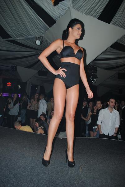 Prezentare de moda Catalin Botezatu 7