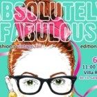 Absolutely Fabulous: Fashion and Vintage Fair II