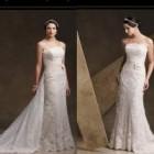 Alegerea rochiei de mireasa