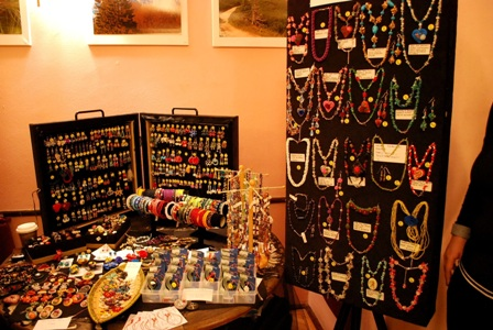 bazar de dragobete 2011