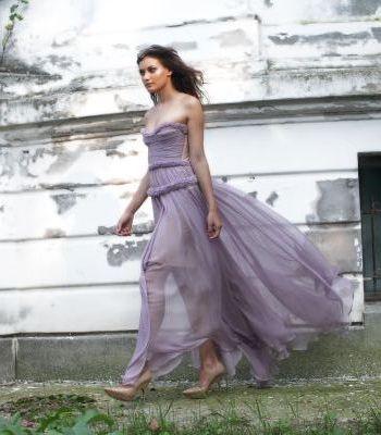 colectia de moda maria lucia hohan