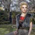 Designer Amelia Ursache pentru sezonul 2011-2012