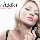 Kate Moss – Dior Addict
