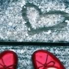 Iarna – anotimpul dragostei