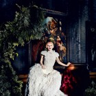 Lady Gaga in Vogue US