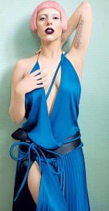 lady-gaga-vogue-march-2011-blue-dress