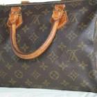 Louis Vuitton, saga monogramei LV