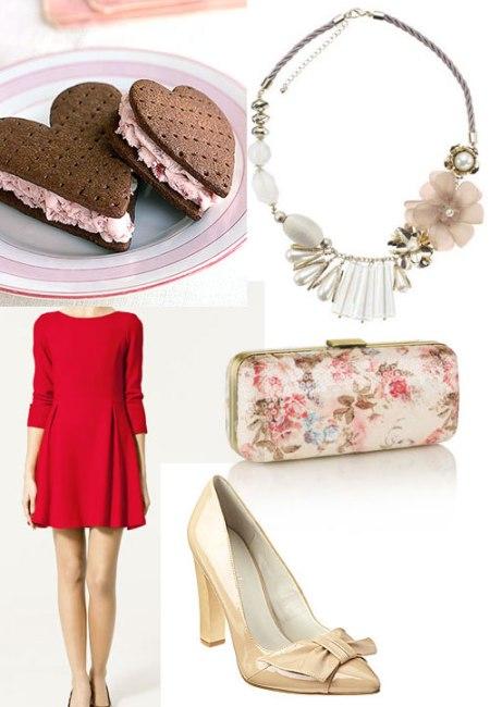 rochie de dragobete