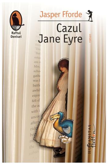 Cazul Jane Eyre - editura humanitas