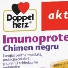 Doppelherz aktiv Imunoprotect – ulei de chimen negru