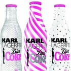 Karl Lagerfeld Diet Coke 2011