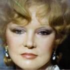 Actrita rusa Ludmila Gurcenko a murit
