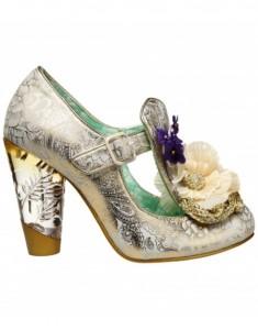 Pantofi Irregular Choice Cant Touch This 1