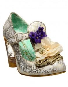 Pantofi Irregular Choice Cant Touch This 2