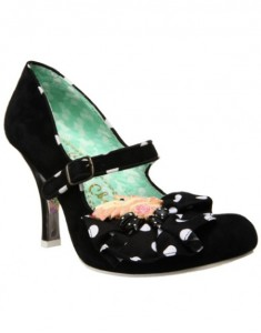Pantofi Irregular Choice Dynasty 3
