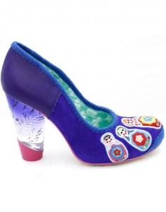 Pantofi Irregular Choice Russian Doll