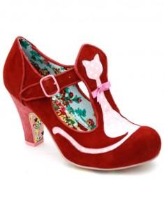 model de pantofi