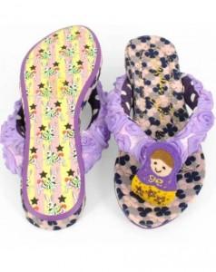 Papuci sandale