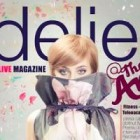 Prima revista glossy LIVE din Romania – Idelier @ The Ark