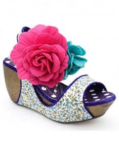 Sandale Irregular Choice Lady Passion 1