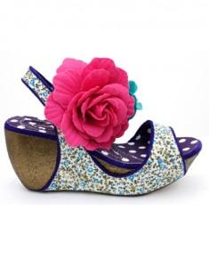Sandale Irregular Choice Lady Passion