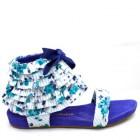 Colectia de primavara-vara de pantofi si genti de la Fashionlab