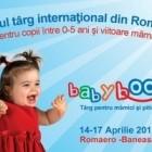 Premii de 15.000 euro la Baby Boom Show