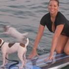 Cainii vedetei Mariah Carey au fost dusi la psiholog