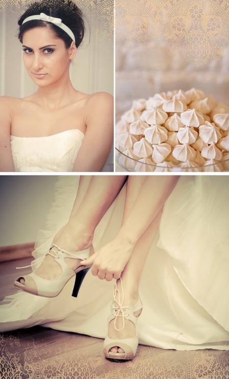 colectia bridal de la pixie shoes