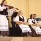 Concurs de muzica populara la Sibiu