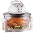 Castiga un cuptor cu convectie si un ondulator de par pe culinar.ro!
