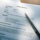 CV pentru schimbarea locului de munca