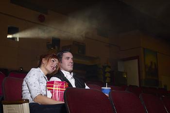 film si popcorn