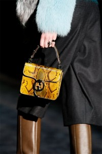 Сумки от Gucci осень-зима 2011-2012.