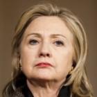 Ce poate sa aiba in geanta Hillary Clinton?