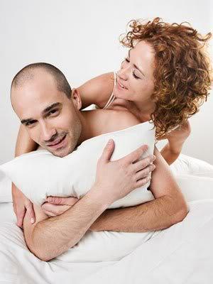 initiativa in actul sexual